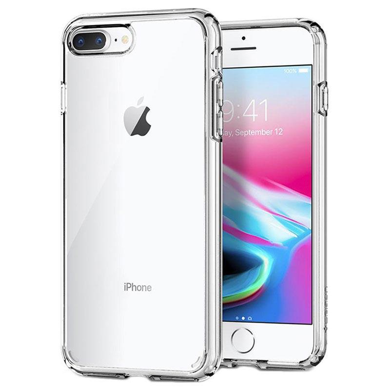 Ofertas Febrero Funda iPhone XS Max Ultra Hybrid Funda